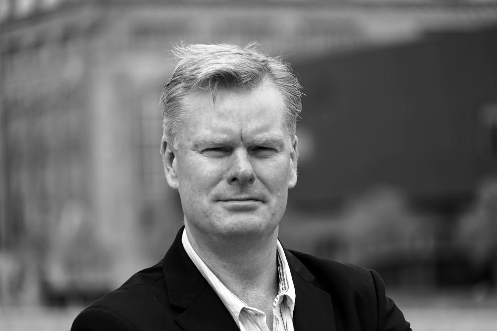 Claus Bjørnelund